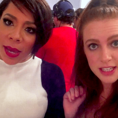 'OITNB's Selenis Levya Says White Girls Can Be Spicy, Too