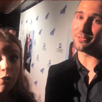 James Maslow & '48 Hours to Live' Cast Explain if Dancers Are Good in Bed