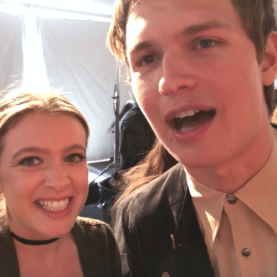 Who Is Ansel Elgort, Really?