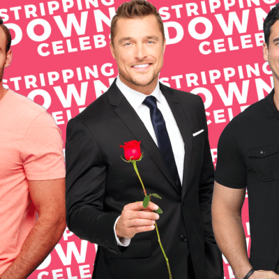 'The Bachelor' Guys Prove They Aren't Reality TV Douchebags