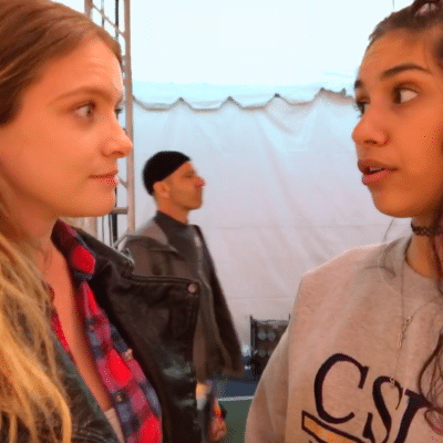 You'll Immediately Bond With Alessia Cara & Her Millennial Probs