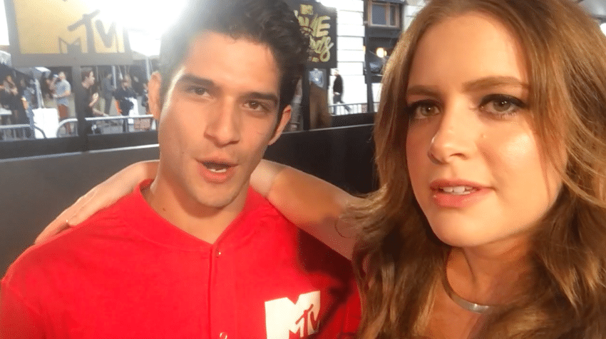 tyler posey interview