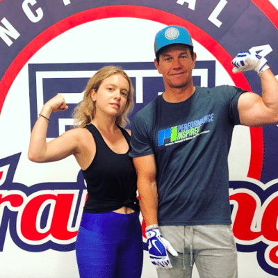 A Kickass Workout & Talk With Mark Wahlberg
