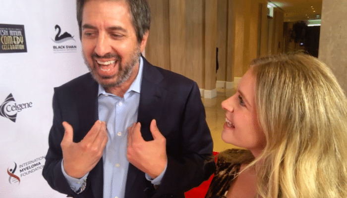 Ray Romano Interview: Cancel Culture in Comedy